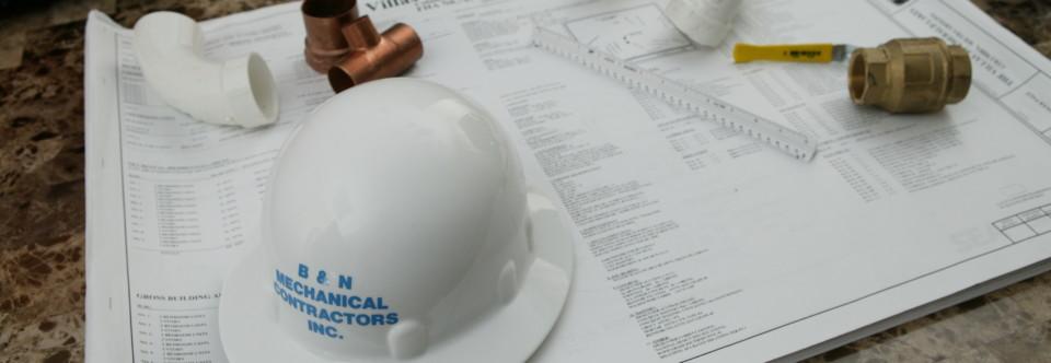 B&N Mechanical Contractors Inc.